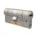 M&C Condor cilinder met kerntrekbeveiliging (4x) SKG***