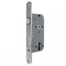 Axa 7425 veiligheidsinsteekslot SKG** ronde voorplaat 238X24 doorn 50mm PC72