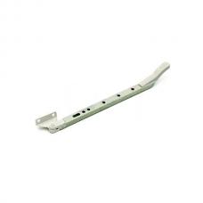 Dulimex raamuitzetter verstelbaar 30 cm wit