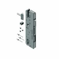 KFV hoofdslot PC72 en PC92 SKG** reparatie van driepuntssluiting