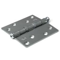 DX kogellager scharnier rechte hoeken 89X89 verzinkt