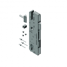 KFV renovatie hoofdslot PC72 en PC92 SKG** voor reparatie van driepuntssluiting