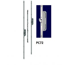 KFV renovatie driepuntssluiting in diverse afmetingen SKG**