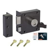 Lips 1754 veiligheids voordeur oplegslot SKG***  Condor sleutels