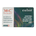 M&C Color+ cilinder met kerntrekbeveiliging (2x) SKG***