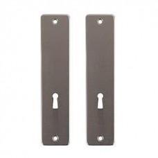 Ami binnendeurbeslag SL56 F1 zonder deurkruk/klavier slot