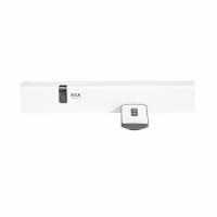 Axa Remote 2.0 raamuitzetter wit klepraam