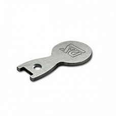 Dulimex losse sleutel voor raamuitzetter wegdraaibaar